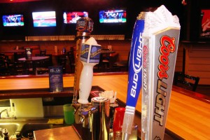 Your Favorite Beers on Tap